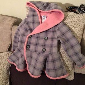 Mack & CO kids coat